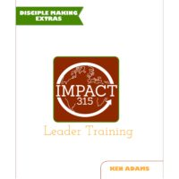 315 Leadership Training