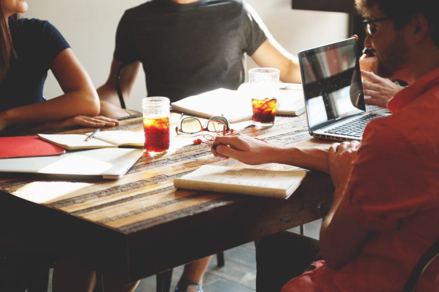 Disciple Making Environments