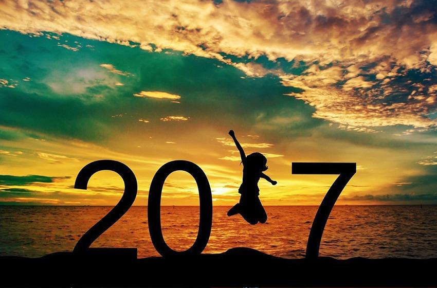 New Year, New Priorities
