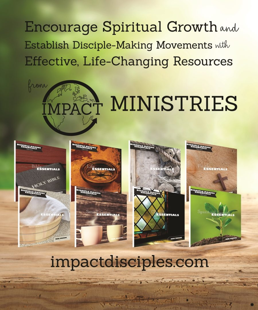 Encouraging Spiritual Growth