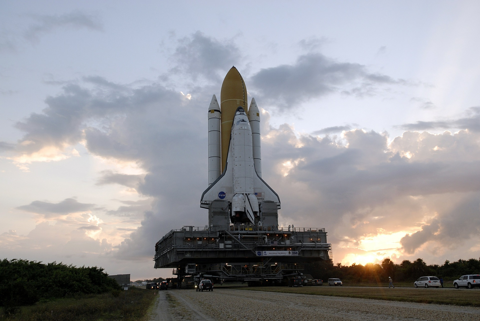 2017 newest space shuttle - photo #19