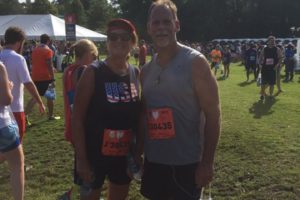 "Ten Disciple Making Lessons from a 10K: Lesson #1 ""Thanks Hank"""