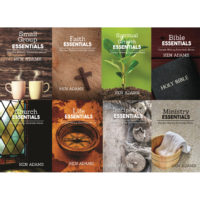 Disciple Making Essentials Series
