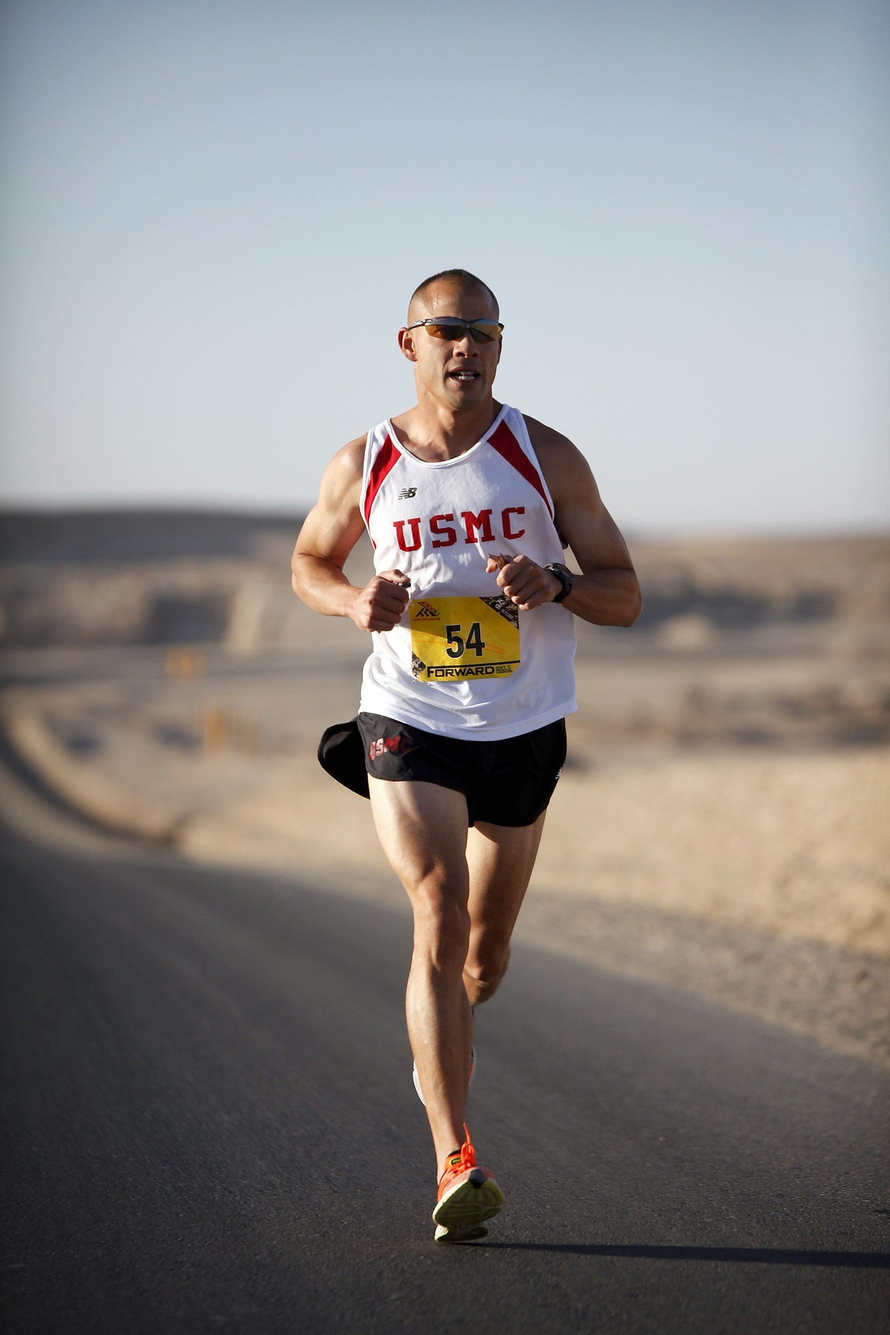 "Ten Disciple Making Lessons from a 10K: Lesson #8 ""Wear the Right Clothes"""