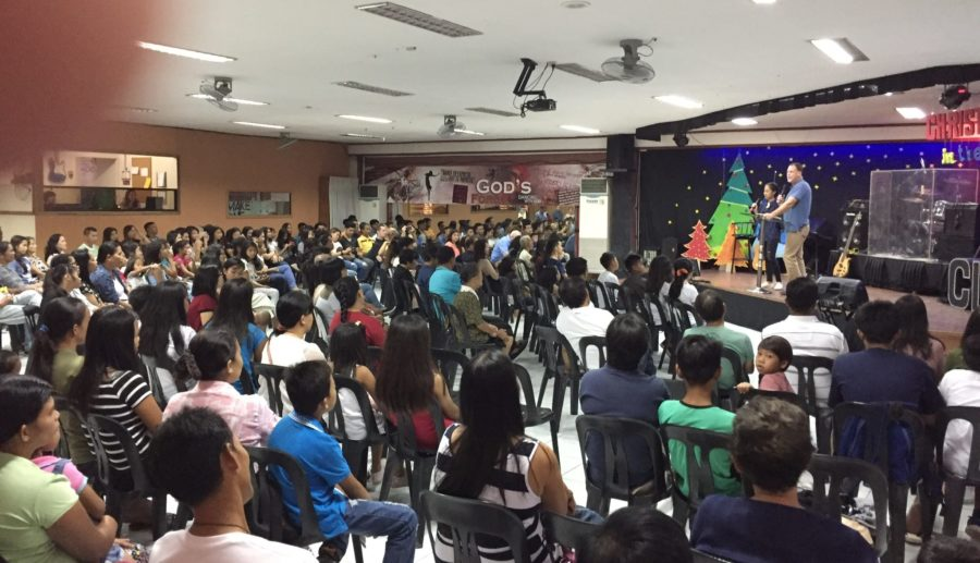 Disciple Making in the Philippines