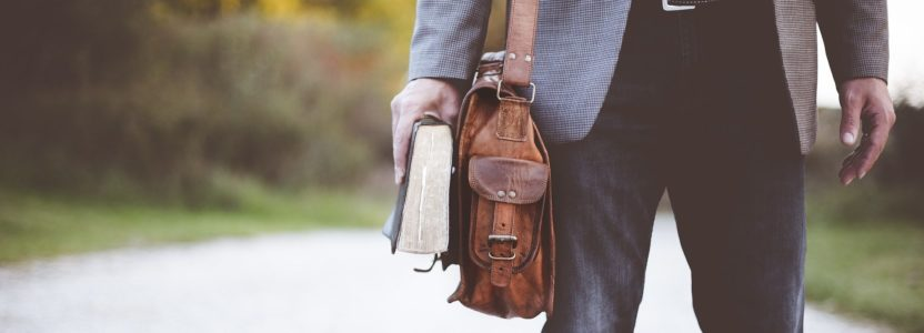The Making of a Disciple Making Pastor – Part 3