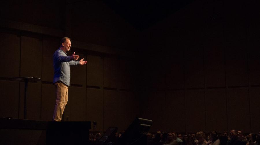 The Disciple Making Church Seminar