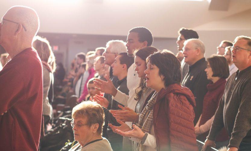 Disciple Making in Nashville