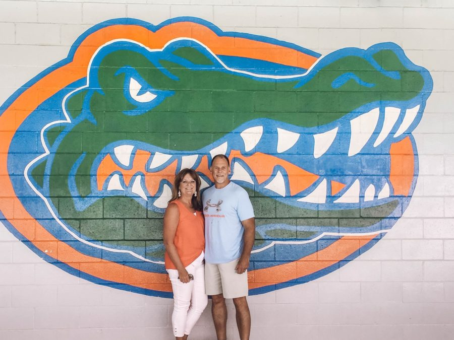 Disciple Making in the Swamp