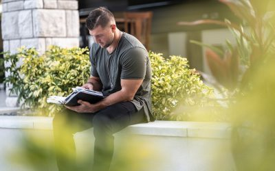 Six Qualities of a Great Disciple Making Leader