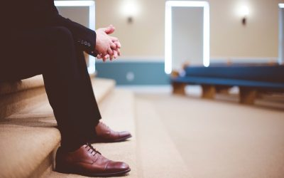 Five Foundational Characteristics for Church Leaders
